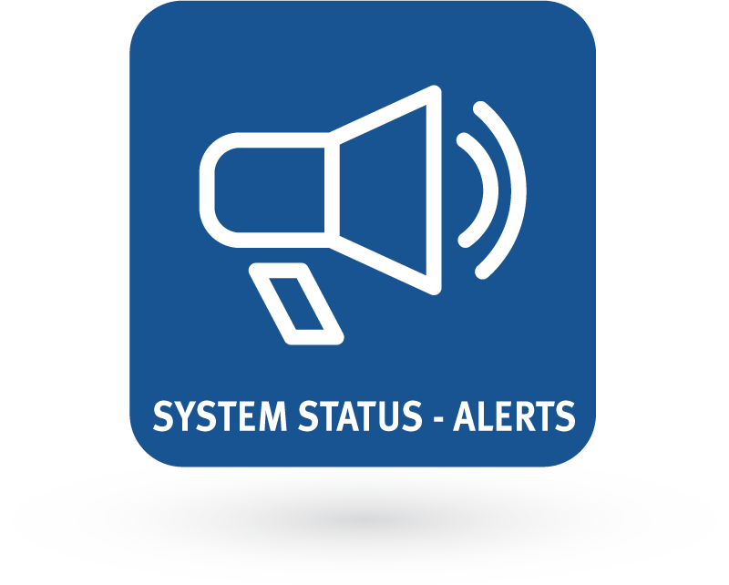 Mobile System Status