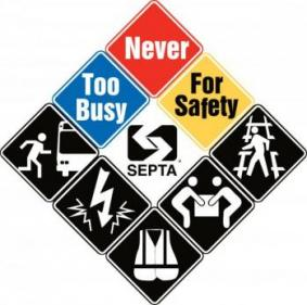 Never too Busy for Safety Employee Safety Program